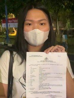 Pelaku Penipuan Berkedok Arisan Online Dilaporkan ke Polda Metro Jaya