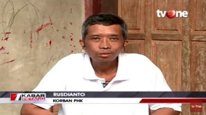 11 Tahun Mengabdi pada Perusahaannya, Korban PHK Corona Ngaku Hanya Dapat 1 Kali Gaji