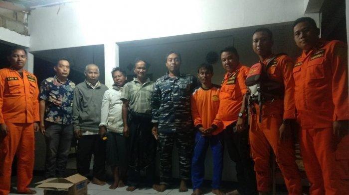 Pencarian intensif yang dilakukan jajaran Basarnas dan kapal lainnya terhadap korban kecelakaan Kapal KM Pieces di Selat Makassar membuahkan hasil. Endro, seorang korban ditemukan selamat.