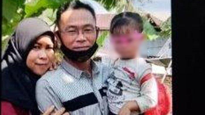 Jasad Supianto dan Rusni Rencananya akan Dimakamkan di Pinrang, Tapi Anaknya Belum Teridentifikasi
