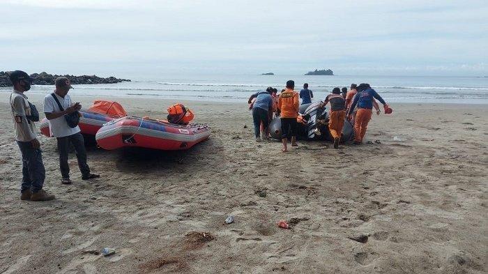 Sudah Dua Pekan, Bocah Warga Nagan Raya yang Hilang Tenggelam Belum Ditemukan