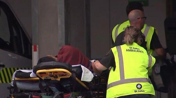 Selandia Baru Akan Ubah UU Senjatanya Pasca Penembakan Brutal di 2 Masjid di Kota Christchurch