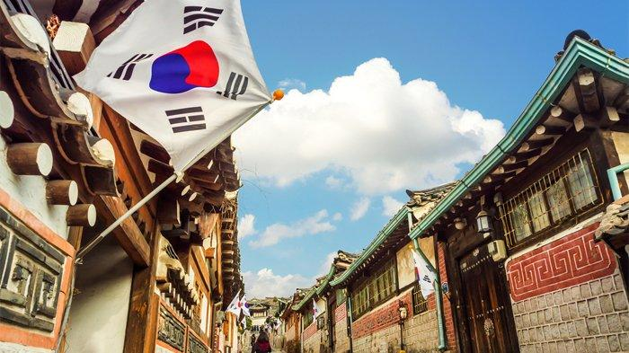 Eksis Bareng Komunitas Lari di Seoul International Marathon 2020