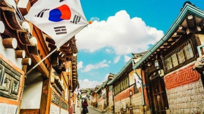 7 Fakta Menarik Soal Korea Selatan yang Jarang Diketahui Orang, Ada Penjelasan Mitos Penulisan Nama