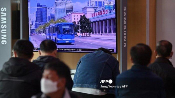 Korea Utara Umumkan Tidak Berpartisipasi dalam Olimpiade Tokyo karena Covid-19, Korea Selatan Kecewa