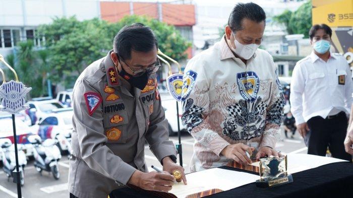Ketua MPR Imbau Masyarakat Tak Memaksakan Diri Mudik Lebaran Guna Putus Penyebaran Covid-19