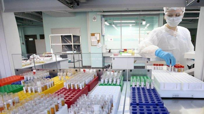 Rusia Rilis Koronavir, Diklaim sebagai Obat Virus Corona Pertama di Dunia