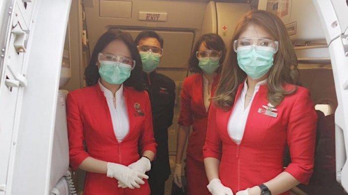 Bisnis Penerbangan Disebut Paling Rigid Terapkan Protokol Kesehatan