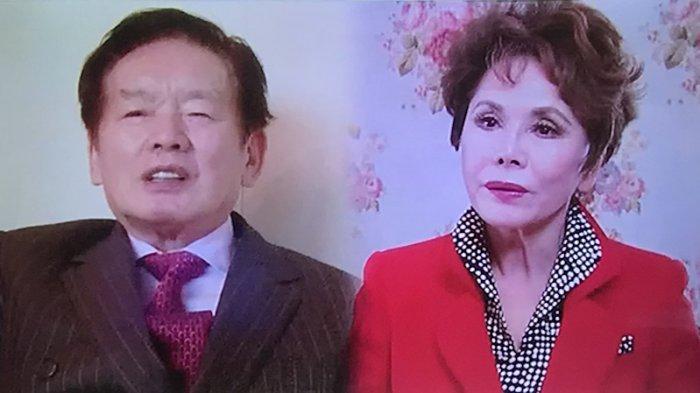 Dewi Soekarno: Polisi Jepang Terobsesi Mencari Pembunuh Orang Kaya