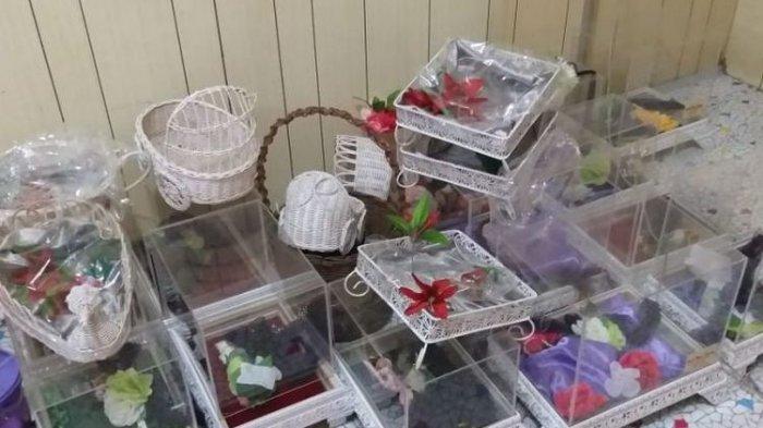 Caleg Parpol di Palembang Tipu Pasangan Pengantin, Ribuan Tamu Pernikahan Tak Dapat Makan Siang