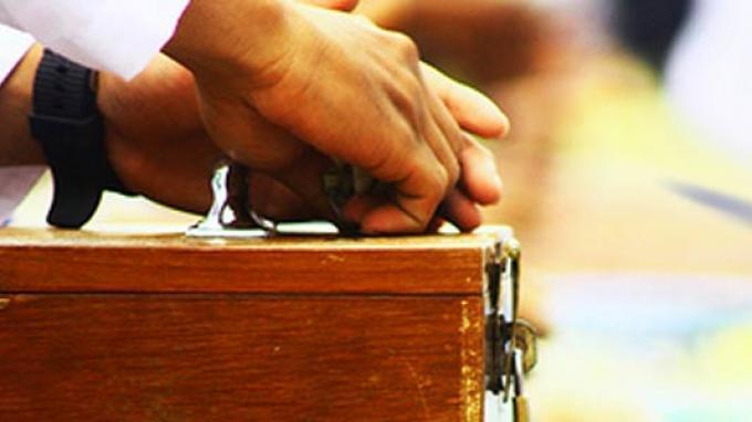 Saat Salat Idul Adha, Kotak Infak Berjalan Diimbau Ditiadakan, Khotbah Dipersingkat