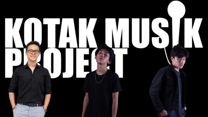 Kotak Musik Project