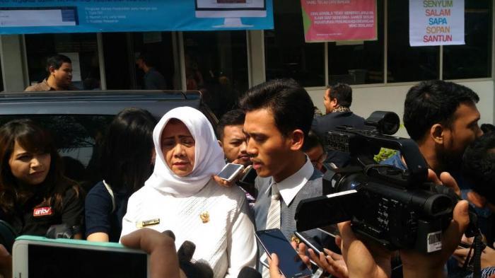 Himpun Informasi Tentang Korban Gatot Brajamusti, KPAI Datangi Angelina Sondakh