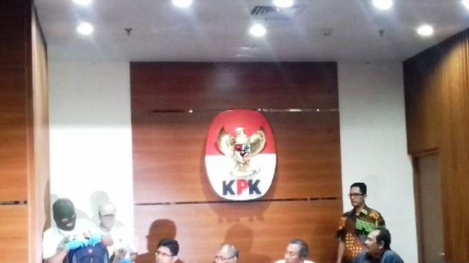KPK: Sementara ini Ketua BPK Tidak Terlibat