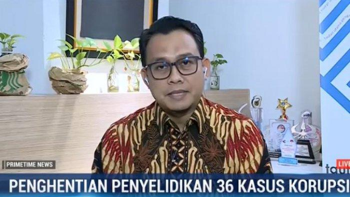 KPK Setor Rp 600 Juta Milik Mantan Advokat Lucas ke Kas Negara
