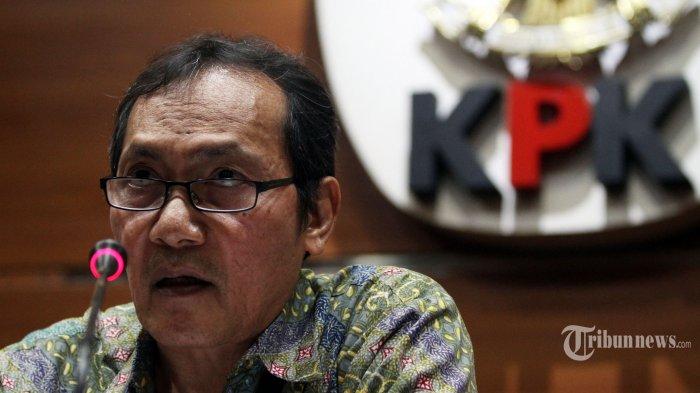 KPK Tegaskan Tidak Ada Toleransi Bagi Korupsi Meskipun Hanya 1 Dolar