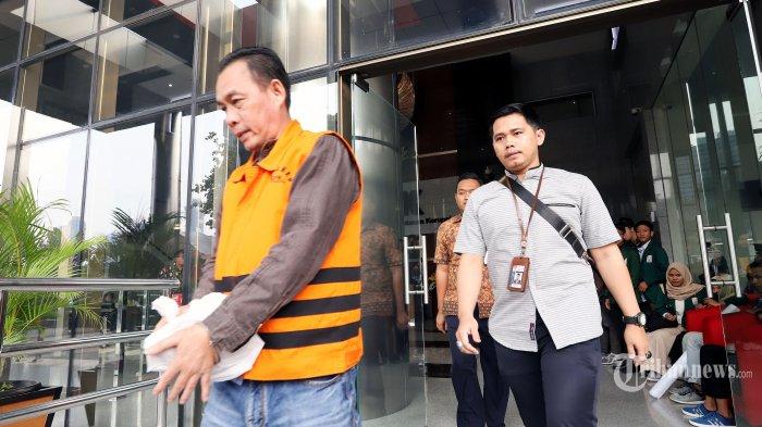 KPK Lakukan Penyidikan Kasus Gratifikasi di Pemkab Lampung Utara