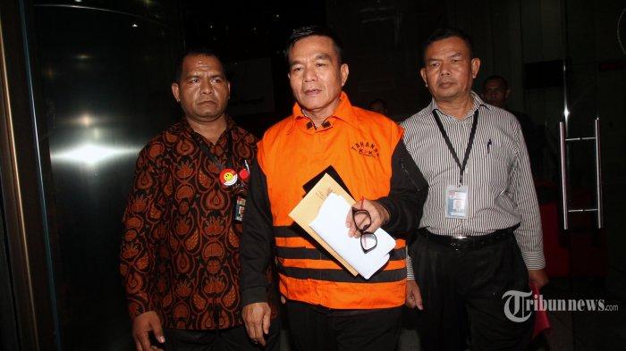 KPK Jadwalkan Pemeriksaan Ketua DPRD Bengkulu Selatan