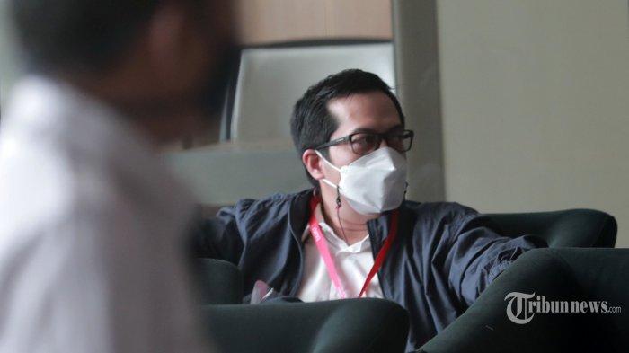 Rekam Jejak Ihsan Yunus, Anggota DPR Fraksi PDIP yang Diperiksa KPK Terkait Kasus Bansos Covid-19