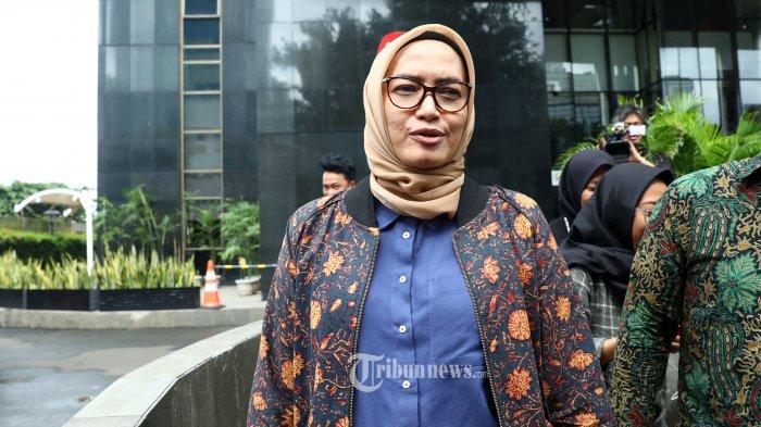 Kelanjutan Kasus Evi Novida Ginting, Tetap Gugat ke PTUN Meski Jokowi Telah Keluarkan Keppres