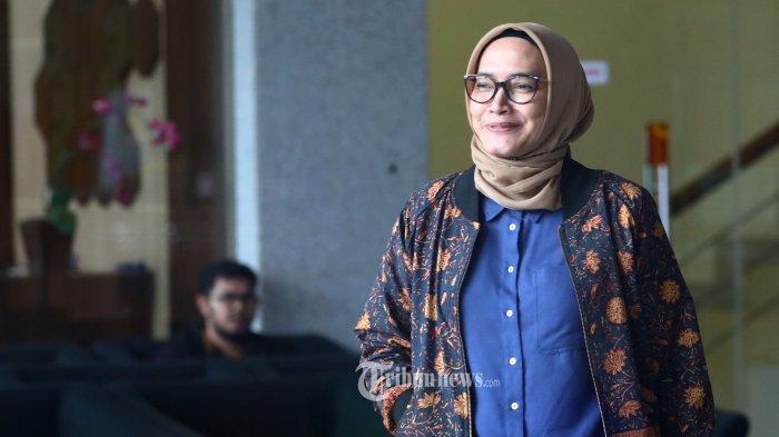PTUN Batalkan Pemecatan Komisioner KPU Evi Novida, Jokowi Wajib Cabut SK Pemberhentian Tidak Hormat