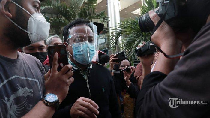 KPK Panggil Putra Nurdin Abdullah dan Plt Gubernur Sulawesi Selatan