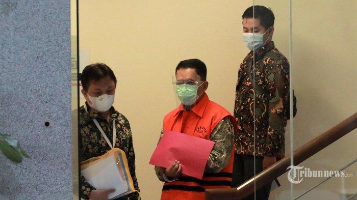 Kemenkeu Bakal Periksa 3 Perusahaan Wajib Pajak yang Terlibat Kasus Angin Prayitno Aji