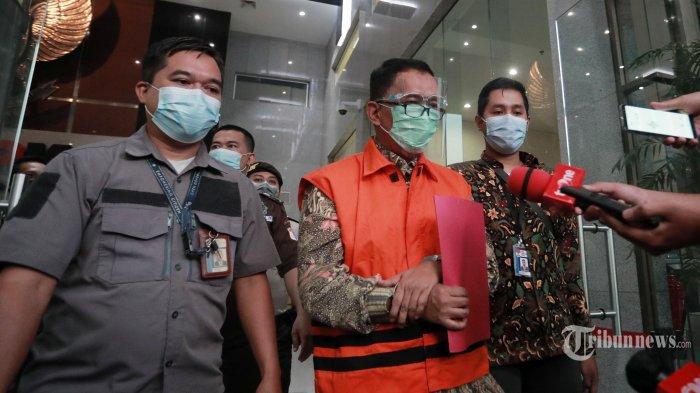 KPK Buka Kemungkinan Jerat Pihak Lain dalam Kasus Pajak Angin Prayitno Aji