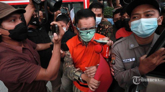 Kasus Suap Pajak, KPK Periksa Pegawai PT Gunung Madu Plantations