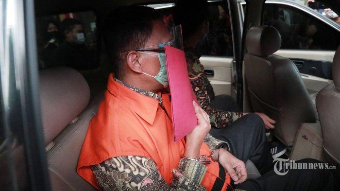 KPK Dalami Bukti Keterlibatan Bank Panin dalam Kasus Suap Pajak Angin Prayitno Aji