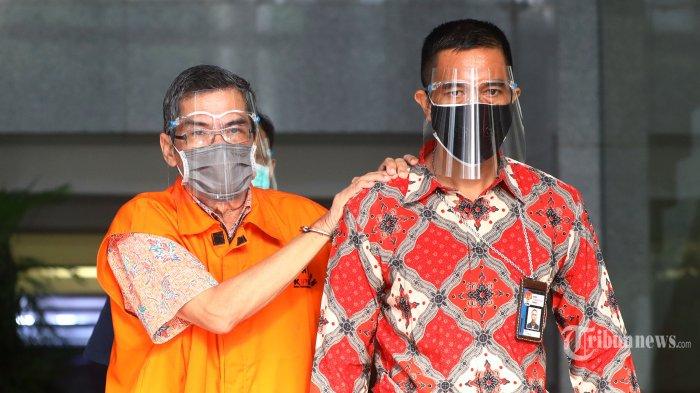 KPK Jebloskan Eks Pejabat Kemenkes Bambang Giatno Rahardjo ke LP Surabaya