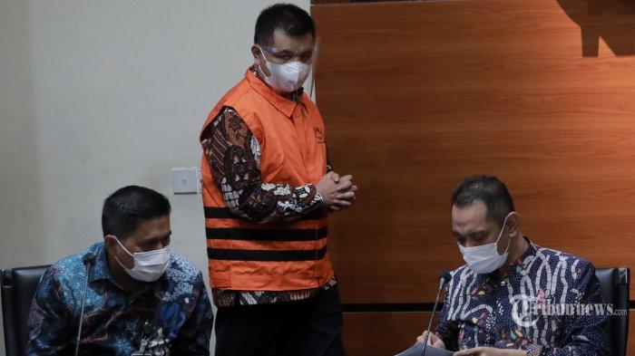 KPK Panggil 28 Saksi di Kasus Korupsi Bupati Bandung Barat Aa Umbara