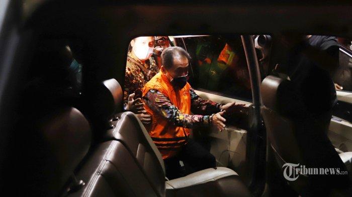 KPK Akui Punya Bukti Kuat Bupati Banjarnegara Budhi Sarwono Terima Uang Rp 2,1 Miliar