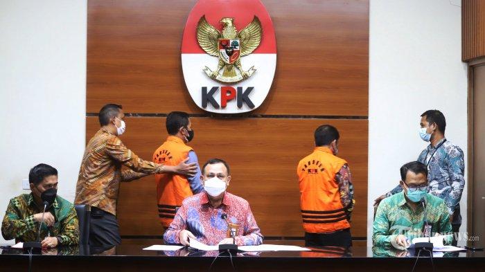 Kasus Korupsi Bupati Banjarnegara, KPK Periksa Direktur Gayam Konstruksi dan HRD PT Sambas Wijaya