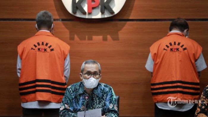 KPK Duga Apri Sujadi Kongkalikong dengan Anggota DPRD Kepri Terkait Kuota Rokok dan Minol