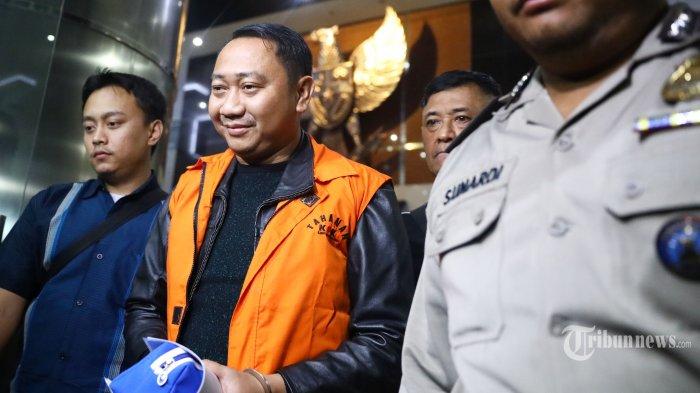 UPDATE OTT KPK Bupati Lampung Utara: Pernah Diduga Korupsi Rp 600 M, Reaksi Gubernur, Warga Berpesta