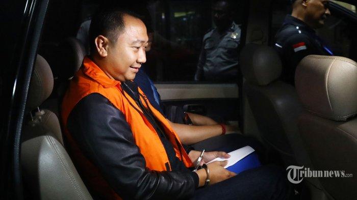 Bupati Lampung Utara Kena OTT KPK, Warga Syukuran Gelar Potong Kambing : Kami Tidak Sedih