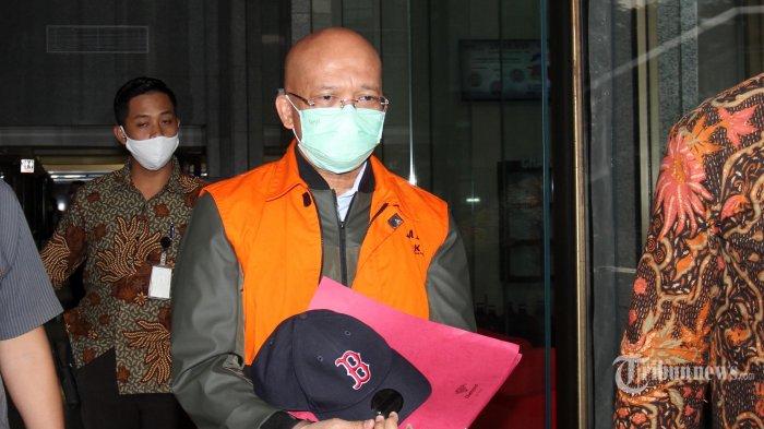 Kasus Suap Distribusi Pupuk, KPK Tahan Taufik Agustono, Bos Cucu Perusahaan Tommy Soeharto