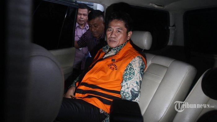 KPK Setor Uang Rampasan dari Tiga Koruptor Ini ke Kas Negara