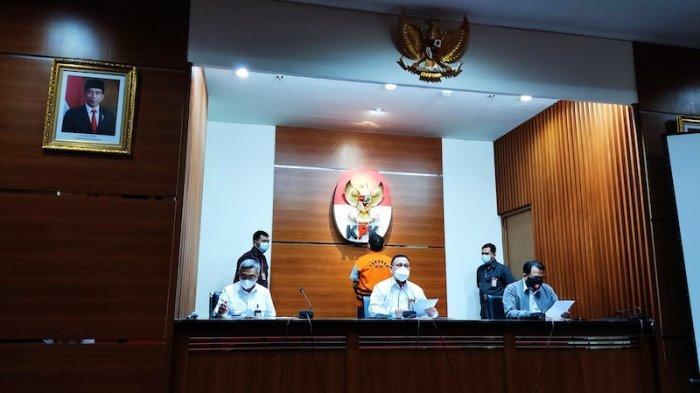 Pengusaha Rudi Hartono Ditahan KPK, Berikut Sosok dan Perannya dalam Kasus Korupsi Munjul