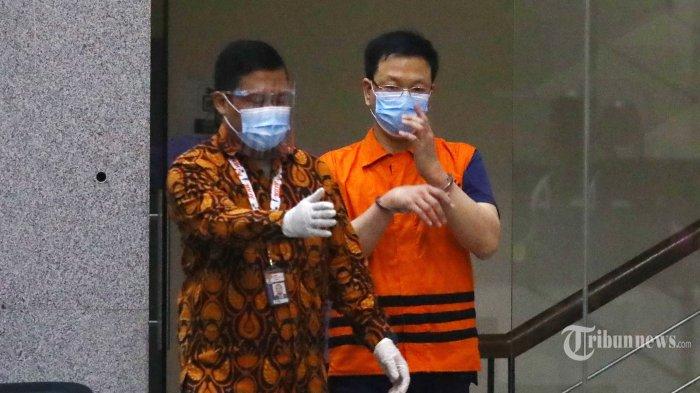 Direktur PT MIT Didakwa Suap Mantan Sekretaris MA Nurhadi Rp45,7 Miliar Guna Pengurusan 2 Perkara
