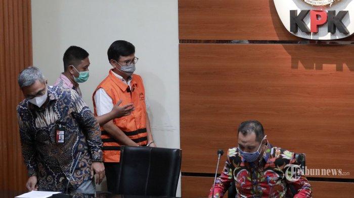 KPK Ungkap Konstruksi Perkara Korupsi Pengadaan Tanah di Munjul yang Buat Negara Rugi Rp 152 Miliar