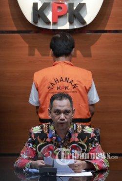 KPK Tambah Masa Penahanan Eks Dirut Perumda Sarana Jaya Yoory Corneles