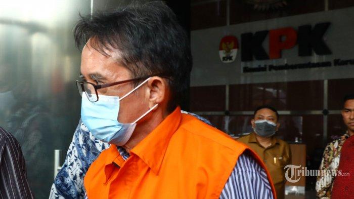 KPK Periksa Mantan Pejabat Kemensetneg Terkait Dugaan Korupsi di PT Dirgantara Indonesia