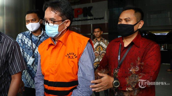 KPK Rampungkan Penyidikan Kasus Korupsi di PT Dirgantara Indonesia