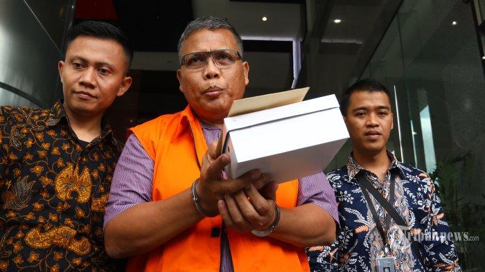 Jaksa Tuntut Pejabat Kementerian PUPR 8 Tahun Penjara