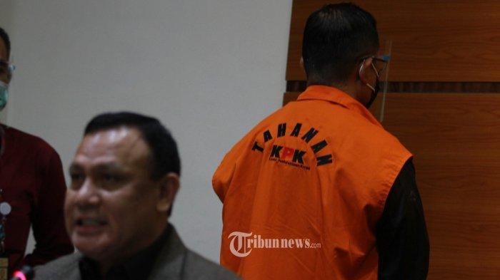 Kilas Balik Ancaman Firli Bahuri soal Hukuman Mati setelah Juliari Hanya Dituntut 11 Tahun Bui