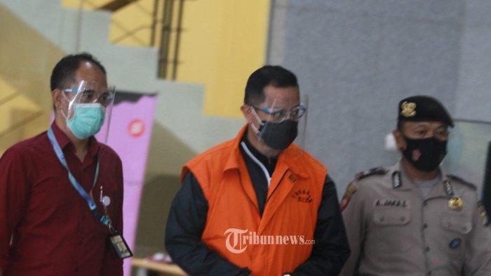 KPK: Ketua DPC PDIP Kendal Diduga Terima Uang dari Eks Mensos Juliari Batubara