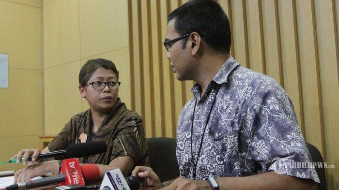 KPK Periksa Dua Bekas GM Pelabuhan Palembang PT Pelindo II
