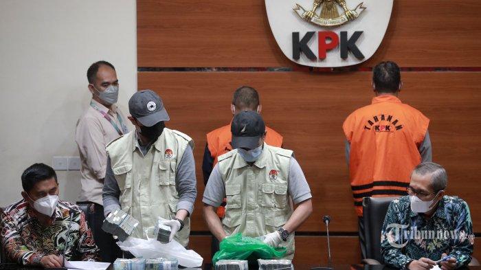 KPK: Hampir 90 Persen Korupsi Menyangkut Pengadaan Barang dan Jasa